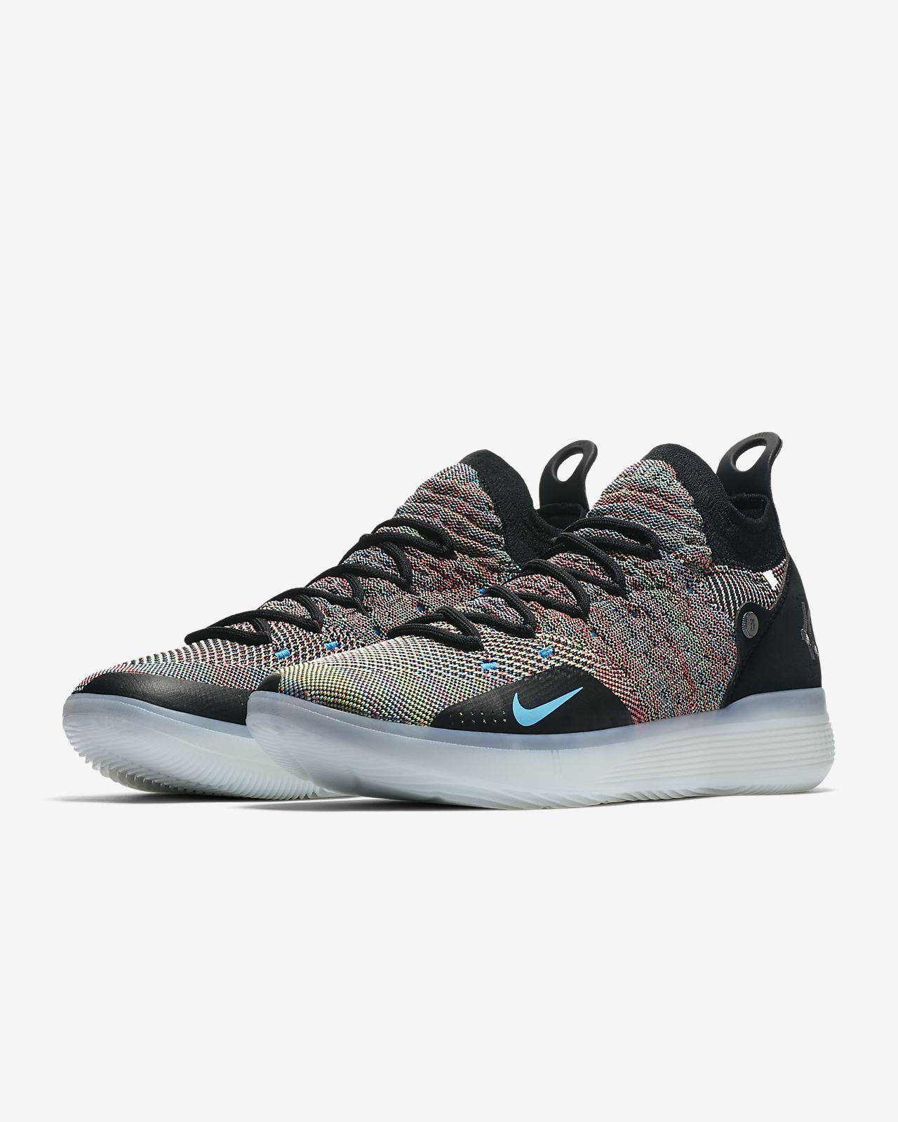 37e4d097872 Nike Zoom KD11 Basketball Shoe. Nike.com AT