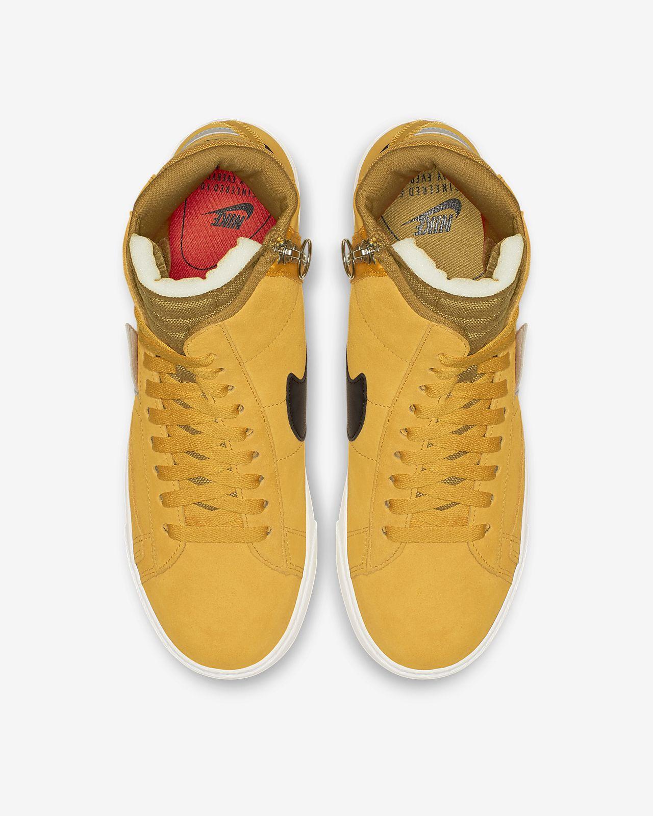 f9a48d0058a41c Nike Blazer Mid Rebel Women s Shoe. Nike.com BE