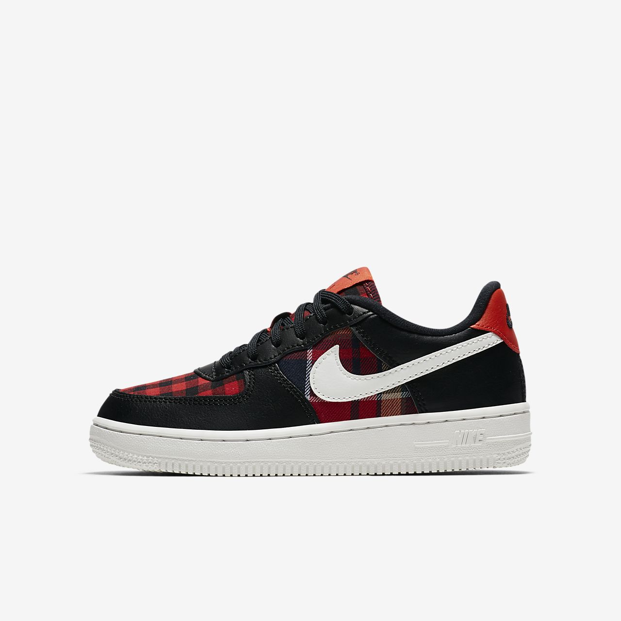 Nike Air Force 1 LV8 Little Kids' Shoe