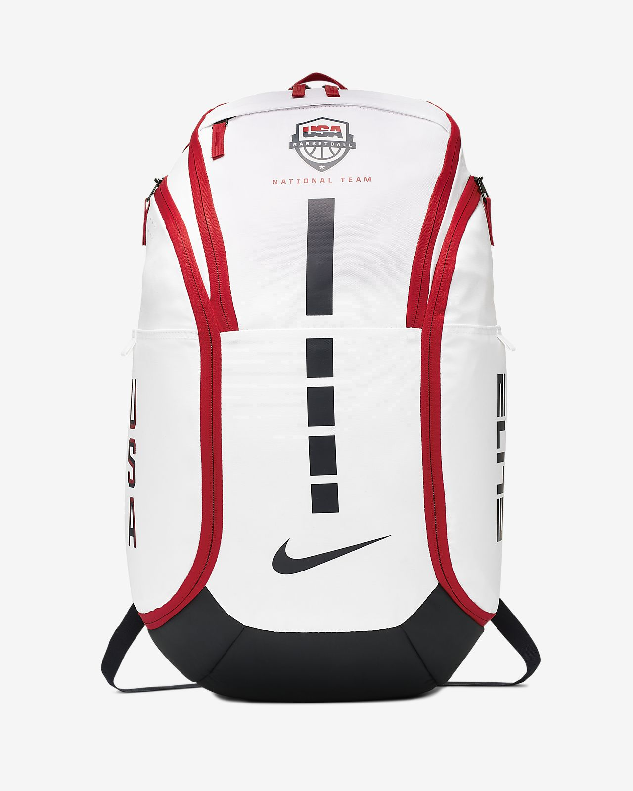 Nike Hoops Elite Team USA Basketball Backpack
