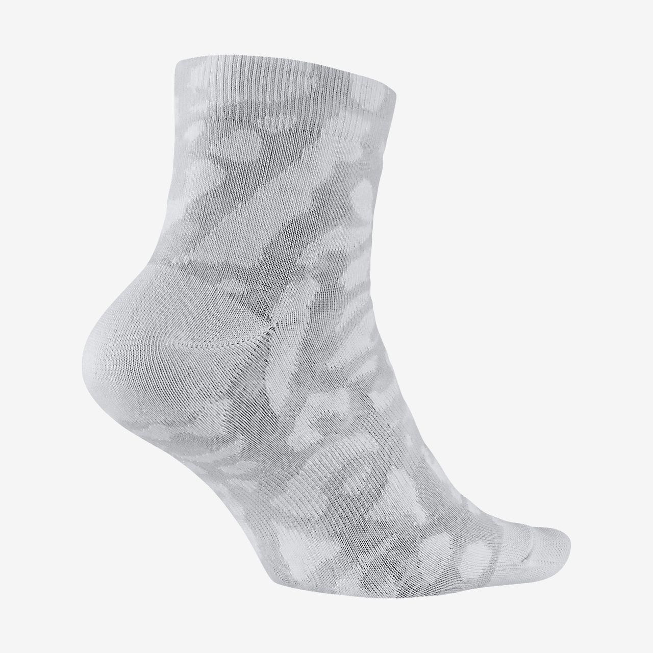 282cf9907818 Low Resolution Jordan Elephant Print Quarter Socks Jordan Elephant Print  Quarter Socks