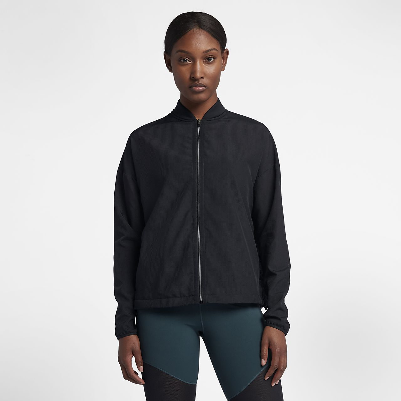 ... Nike Flex Bliss Women's Training Jacket