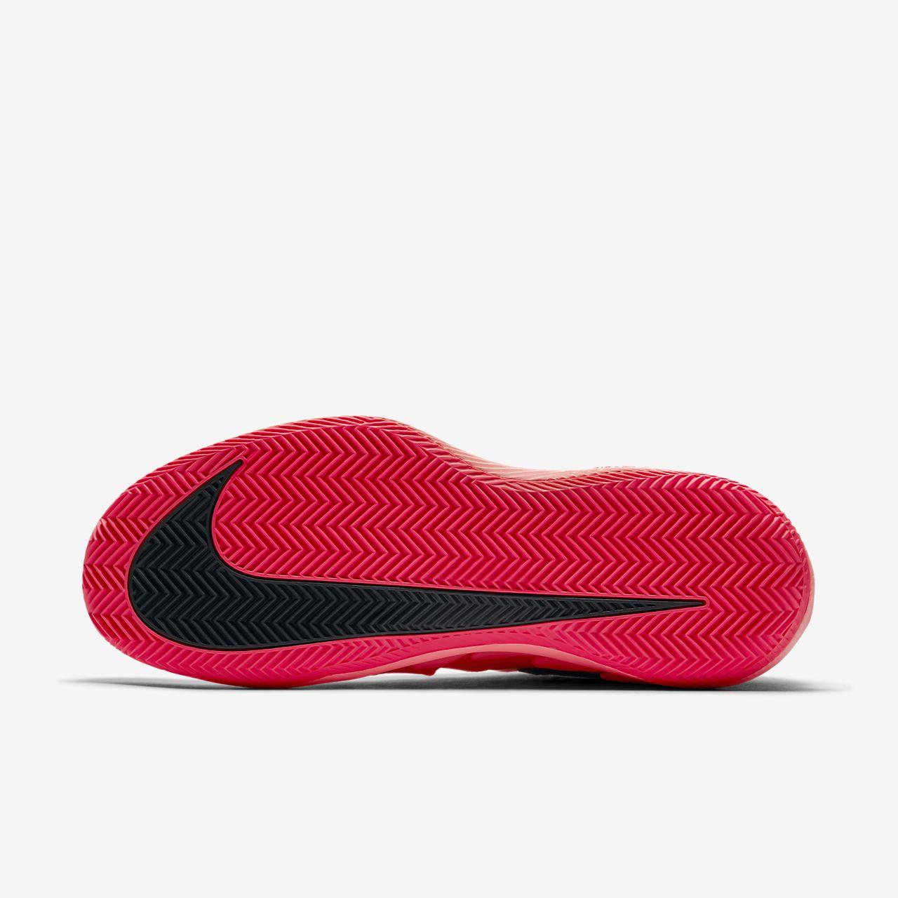 Nike.com SE Scarpa da tennis Nike Air Zoom Vapor X Clay - Uomo. 54a2b4c2b111