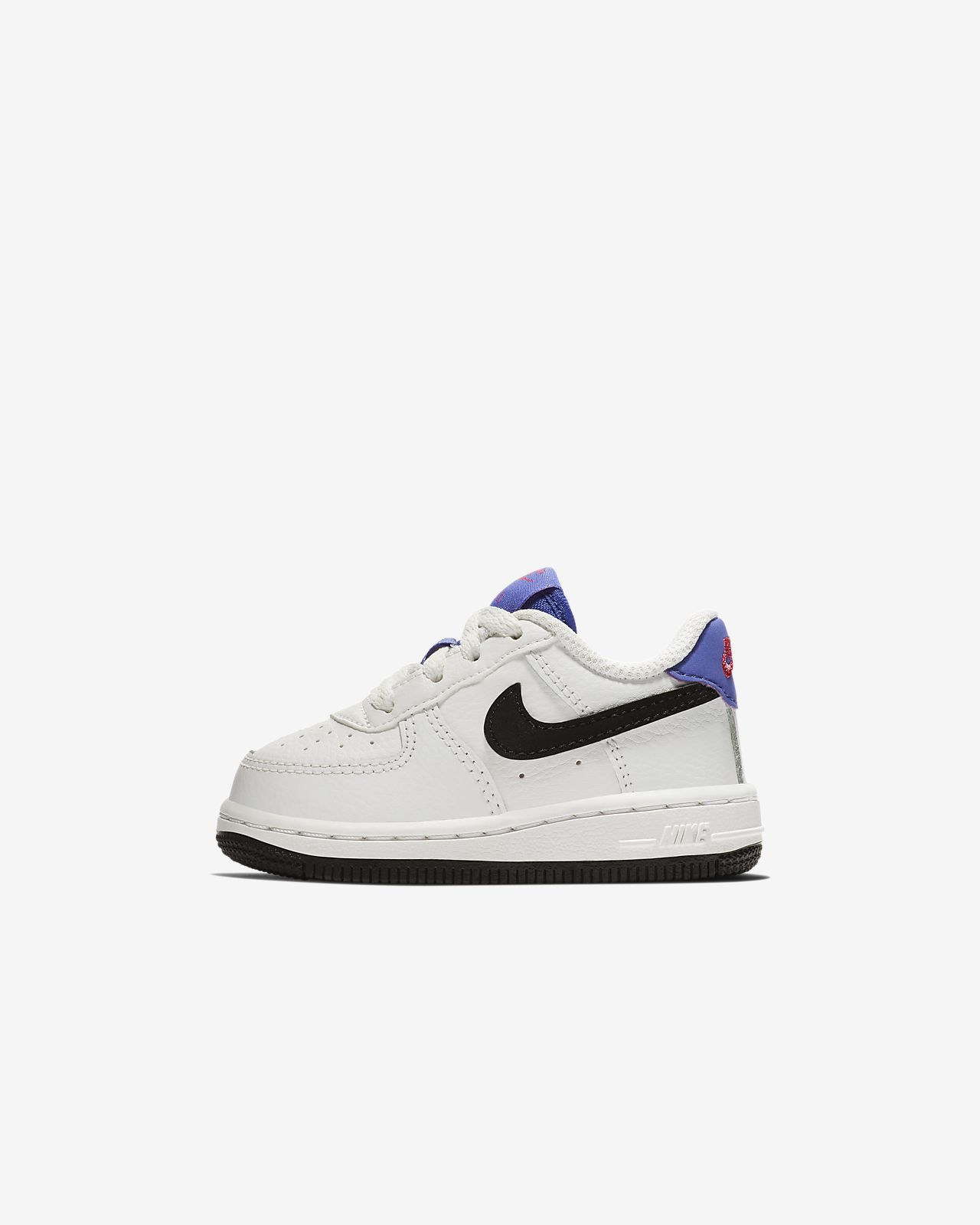 9e617fd69507 Nike Air Force 1 Toddler Shoe. Nike.com