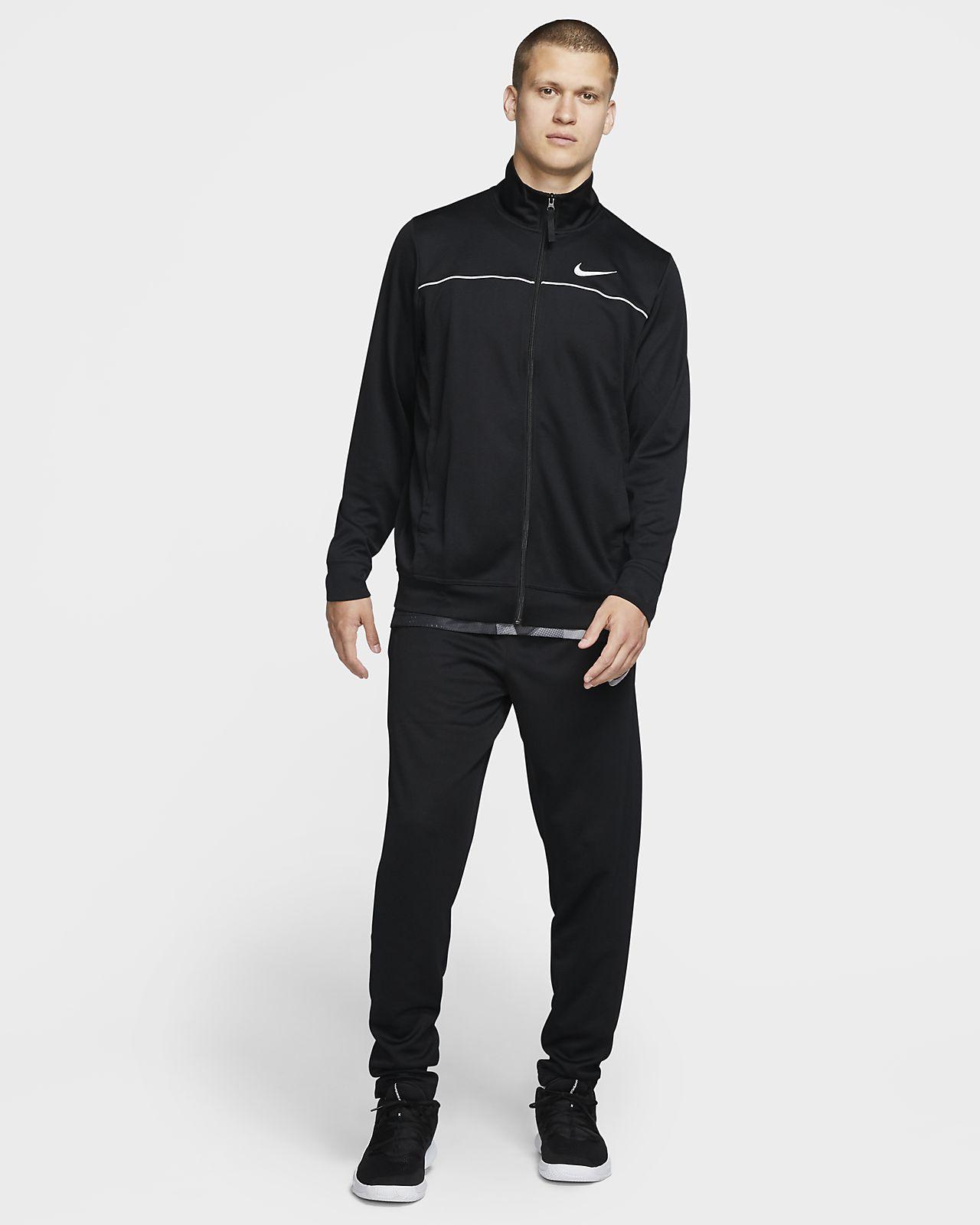 Мужской баскетбольный костюм Nike Rivalry