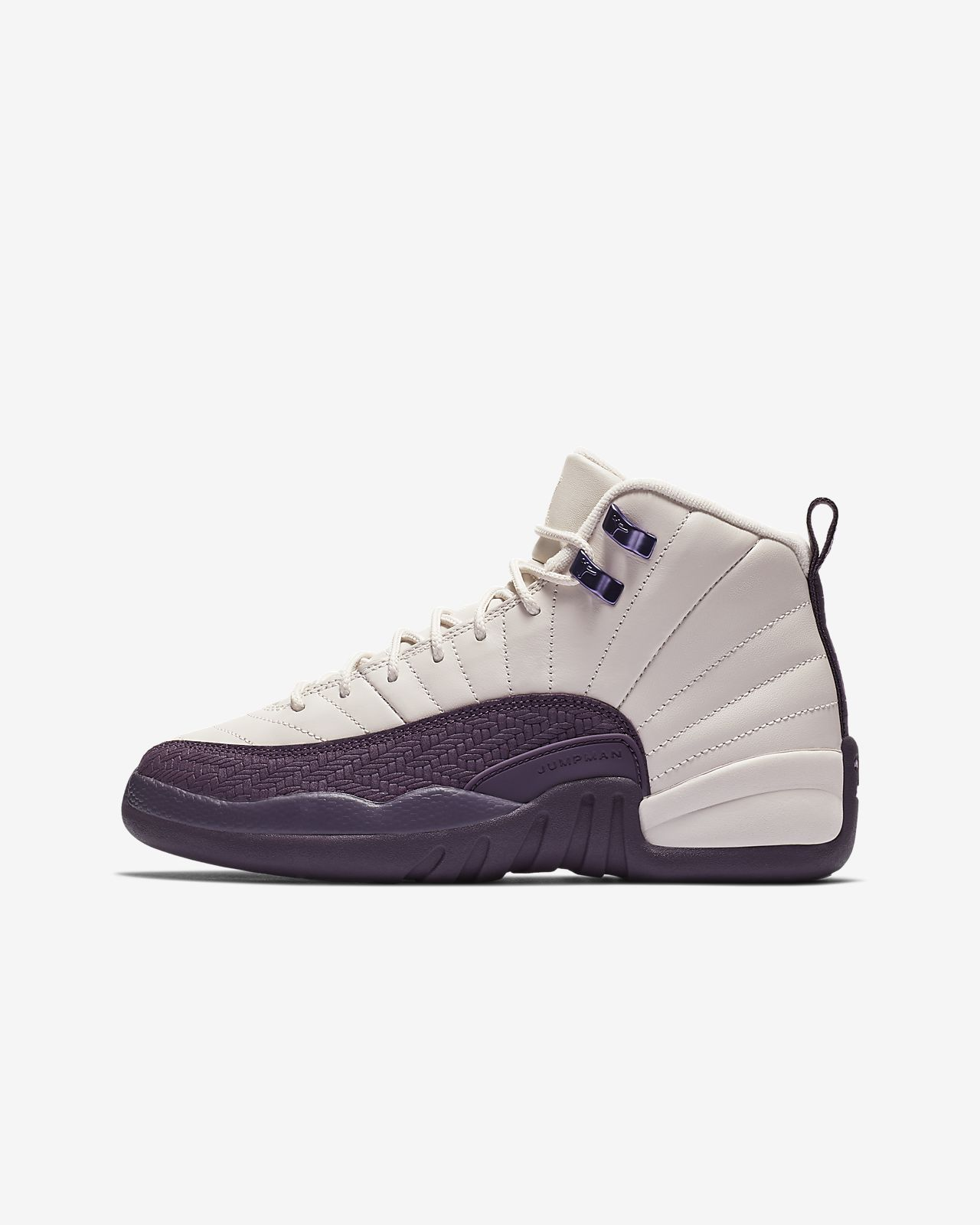 Air Jordan 12 Retro Big Kids Shoe Nike Com