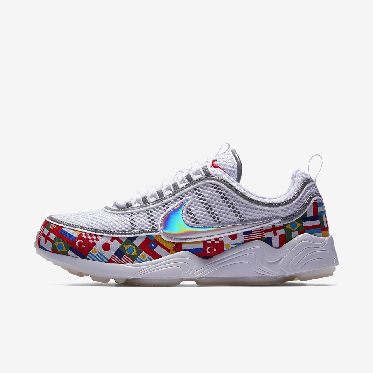 Chaussure Nike Air Zoom Spiridon '16 NIC pour Homme. Nike BE