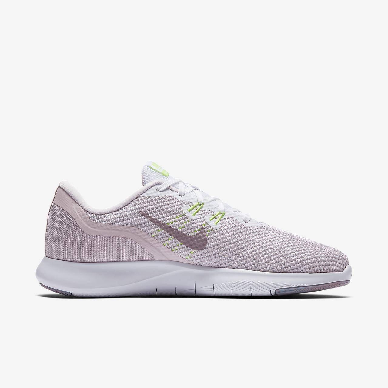 Chaussure 7 De Nike Trainer Flex Et FitnessDanse Pour Femme Aérobic oCxrdBe