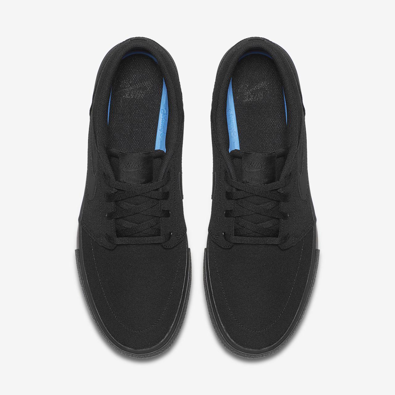 74a876acb1a1 Nike SB Solarsoft Portmore 2 Skate Shoe. Nike.com