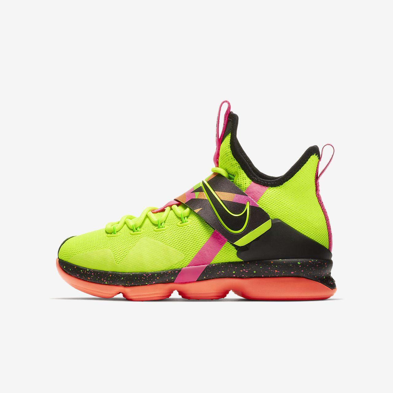 nike shoes lunarlon james basketball shoes