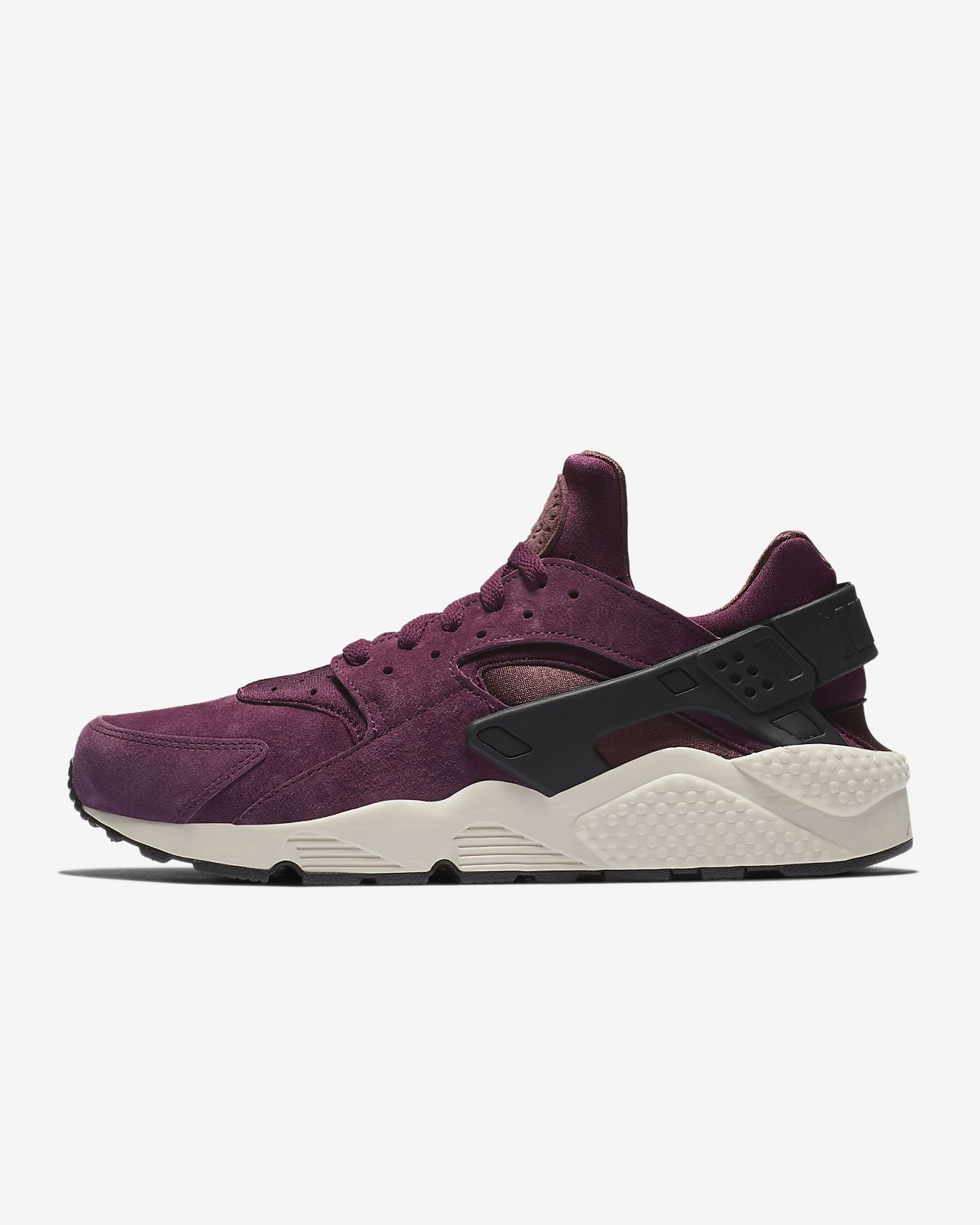 half off 10b59 0efdf ... Nike Air Huarache Premium Mens Shoe