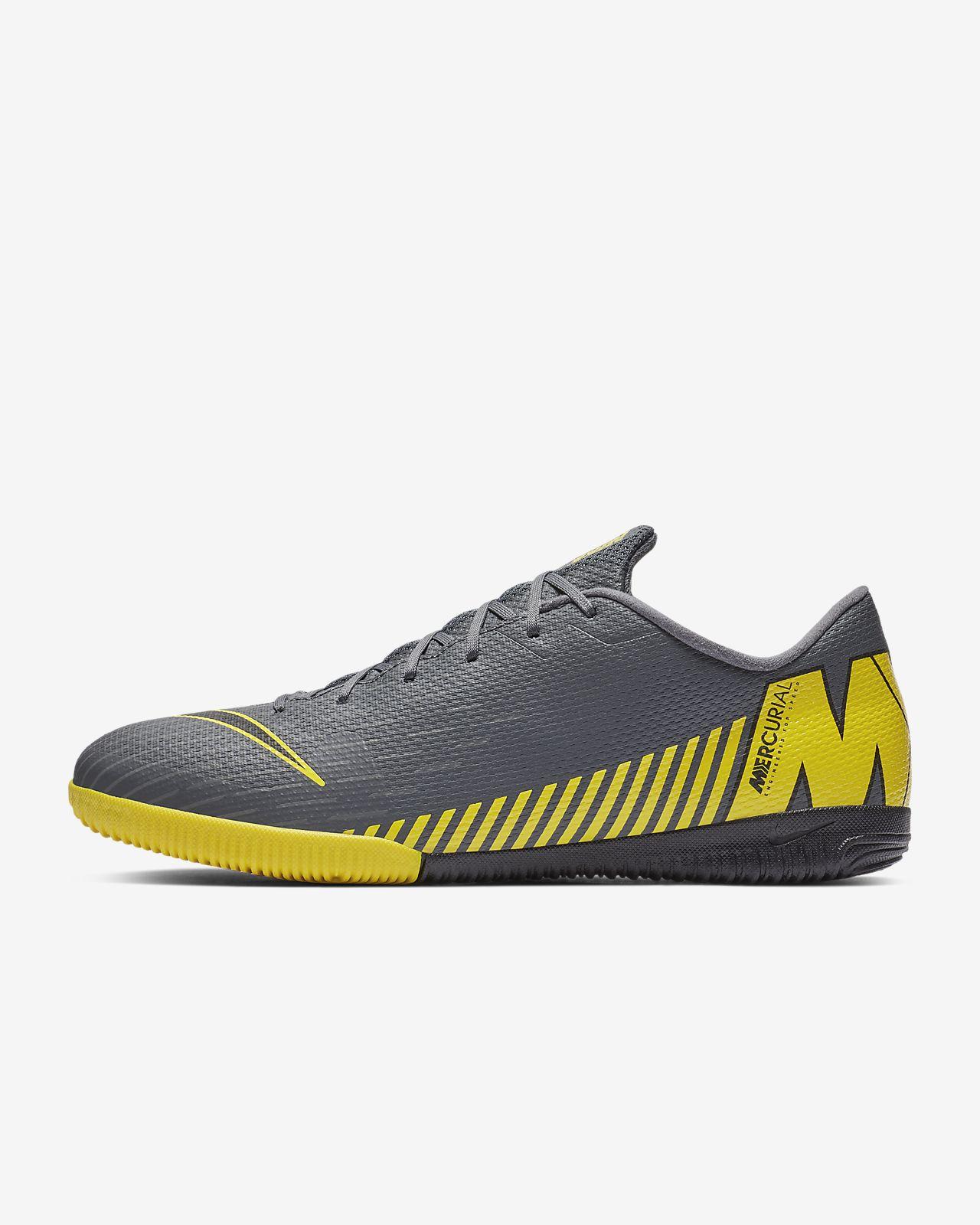 brand new ab7c4 fb28c ... Nike VaporX 12 Academy IC Indoor Court Football Shoe