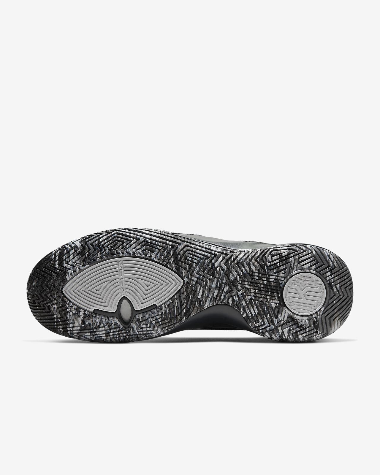 Nike Kyrie Flytrap Schwarz Weiß Schuhe für Herren Reduziert