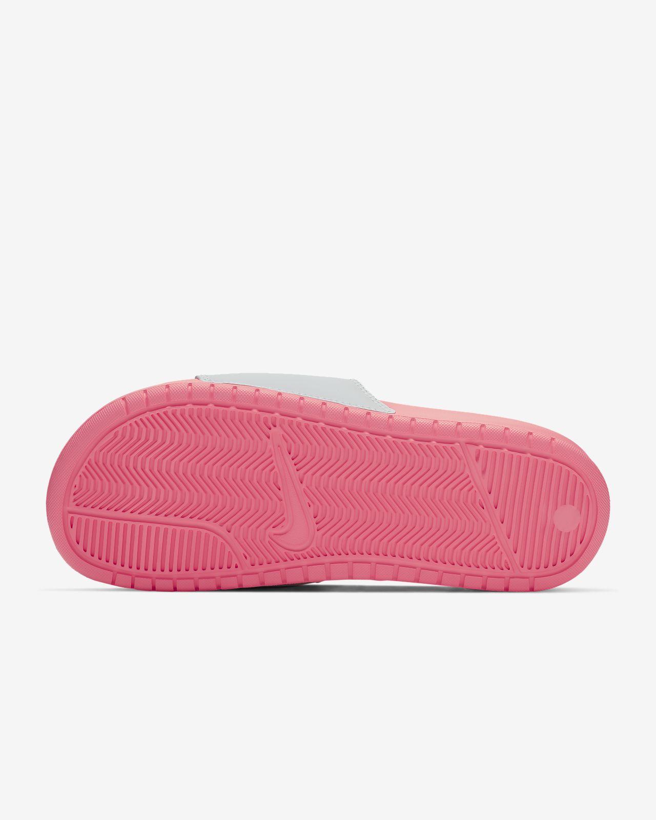 bad9e7616cb5d Nike Benassi Women's Slide