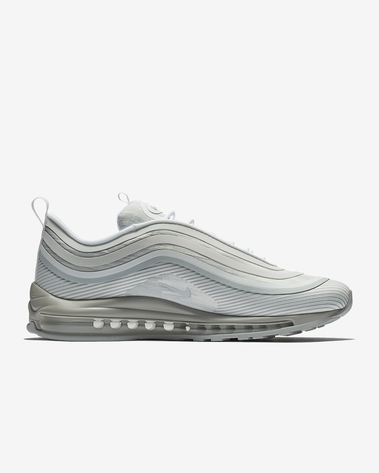 Nike Air Max 97 Ultra '17 Men's Shoe