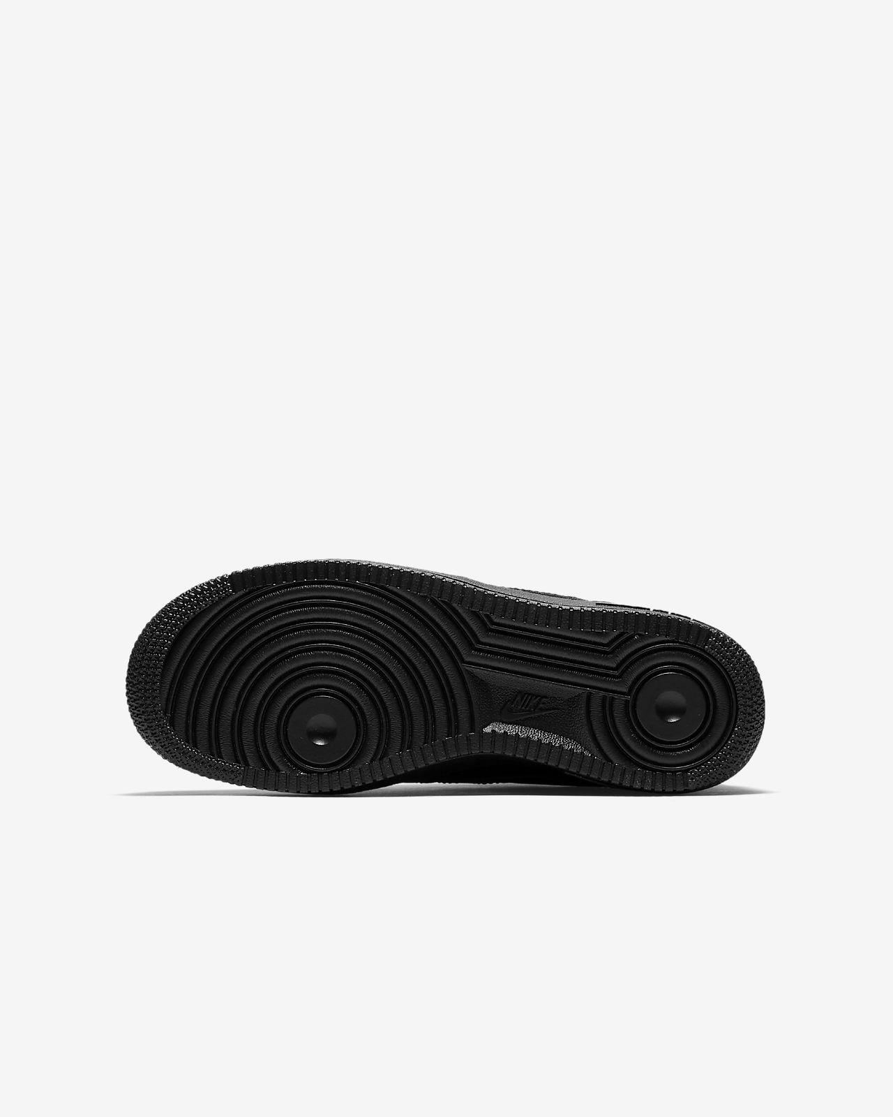 d097e019cc0 Calzado para niños talla grande Nike Air Force 1. Nike.com CL