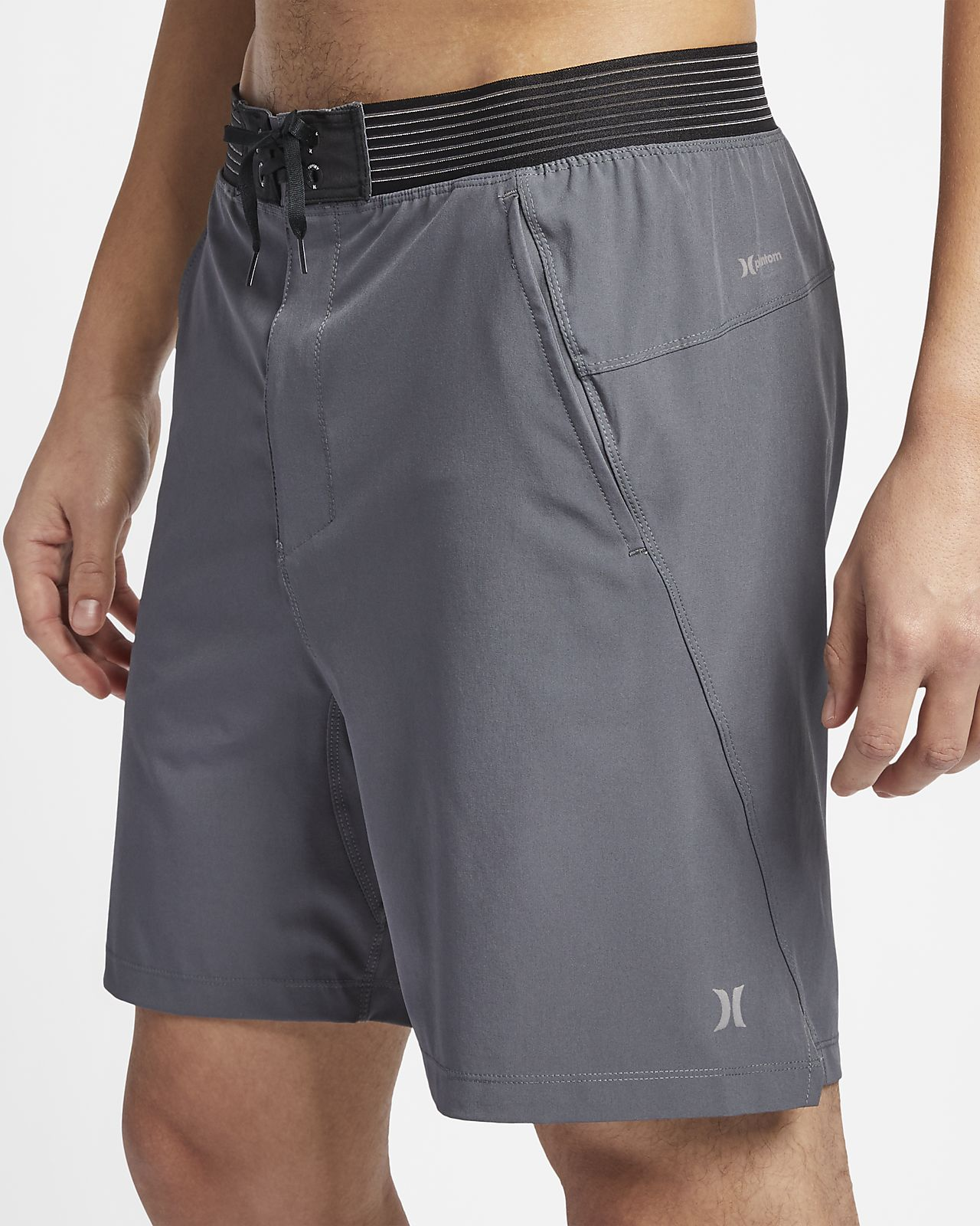Hurley Phantom Alpha Trainer Men's 46cm Shorts