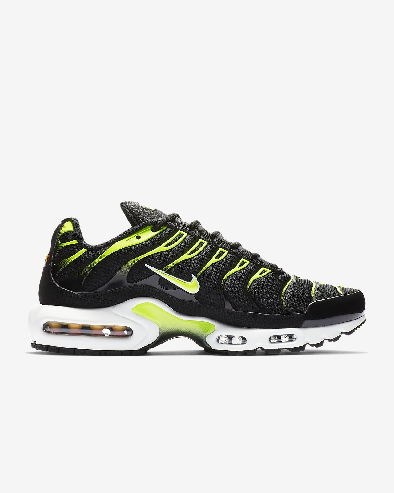 new product d36a3 ff13d Chaussure Nike Air Max Plus pour Homme. Nike.com FR