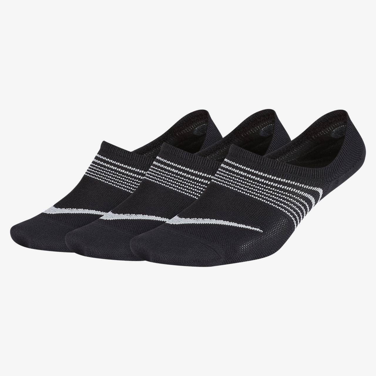 Nike Everyday Lightweight Çocuk Çorapları (3 Çift)