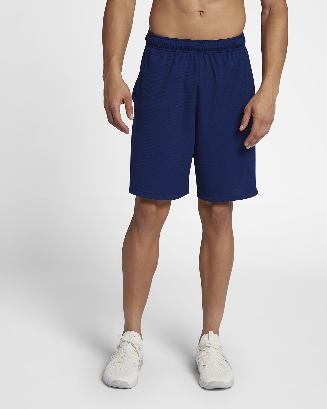 nike dri fit uomo shorts training