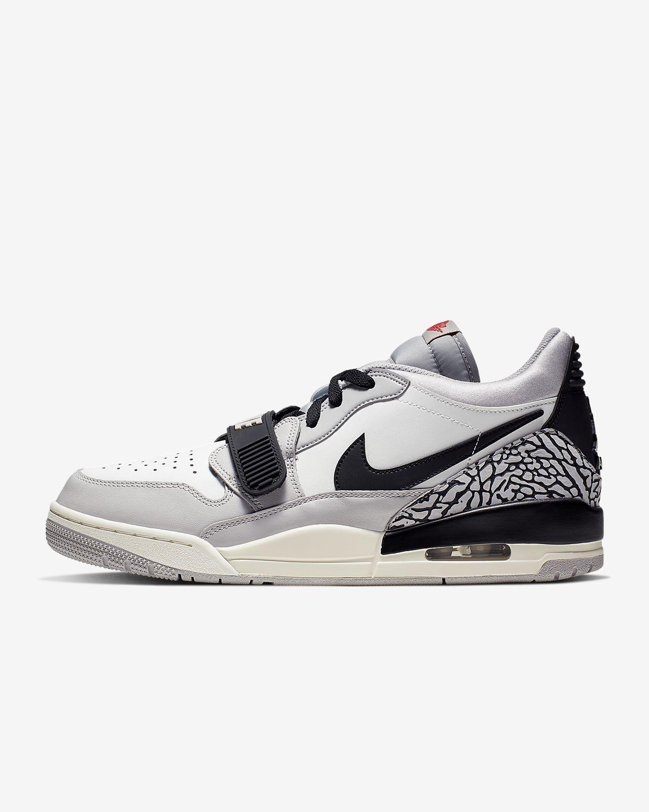 Air Jordan Legacy 312 Low Erkek Ayakkabısı