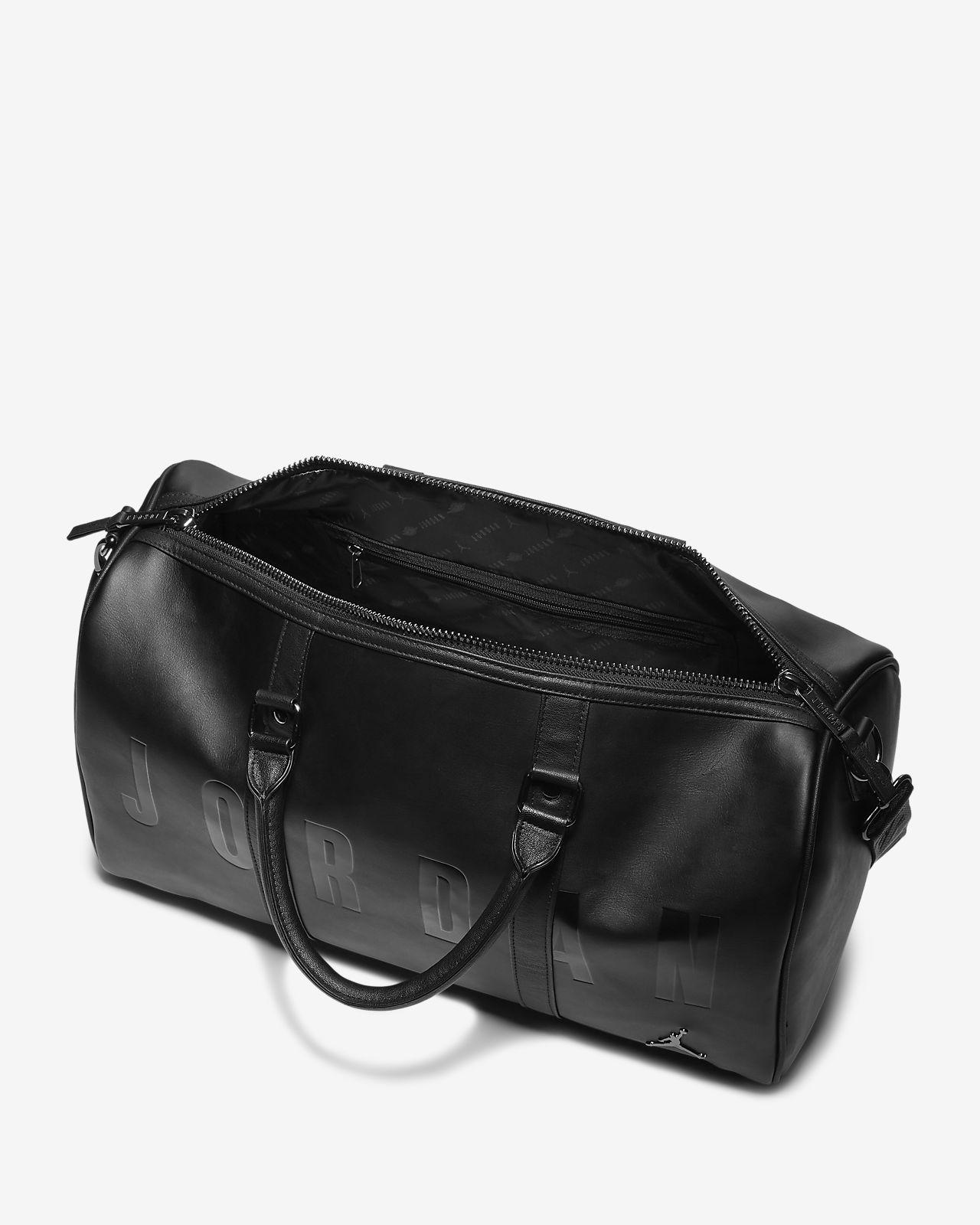2f21067fca3b22 Low Resolution Jordan Jumpman Duffel Bag Jordan Jumpman Duffel Bag