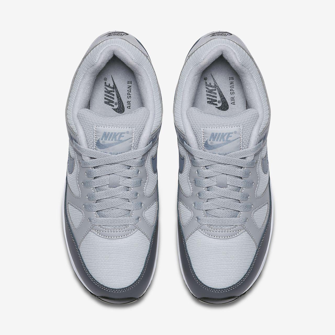 Nike Air Span II Men s Shoe. Nike.com LU ba7b963fd