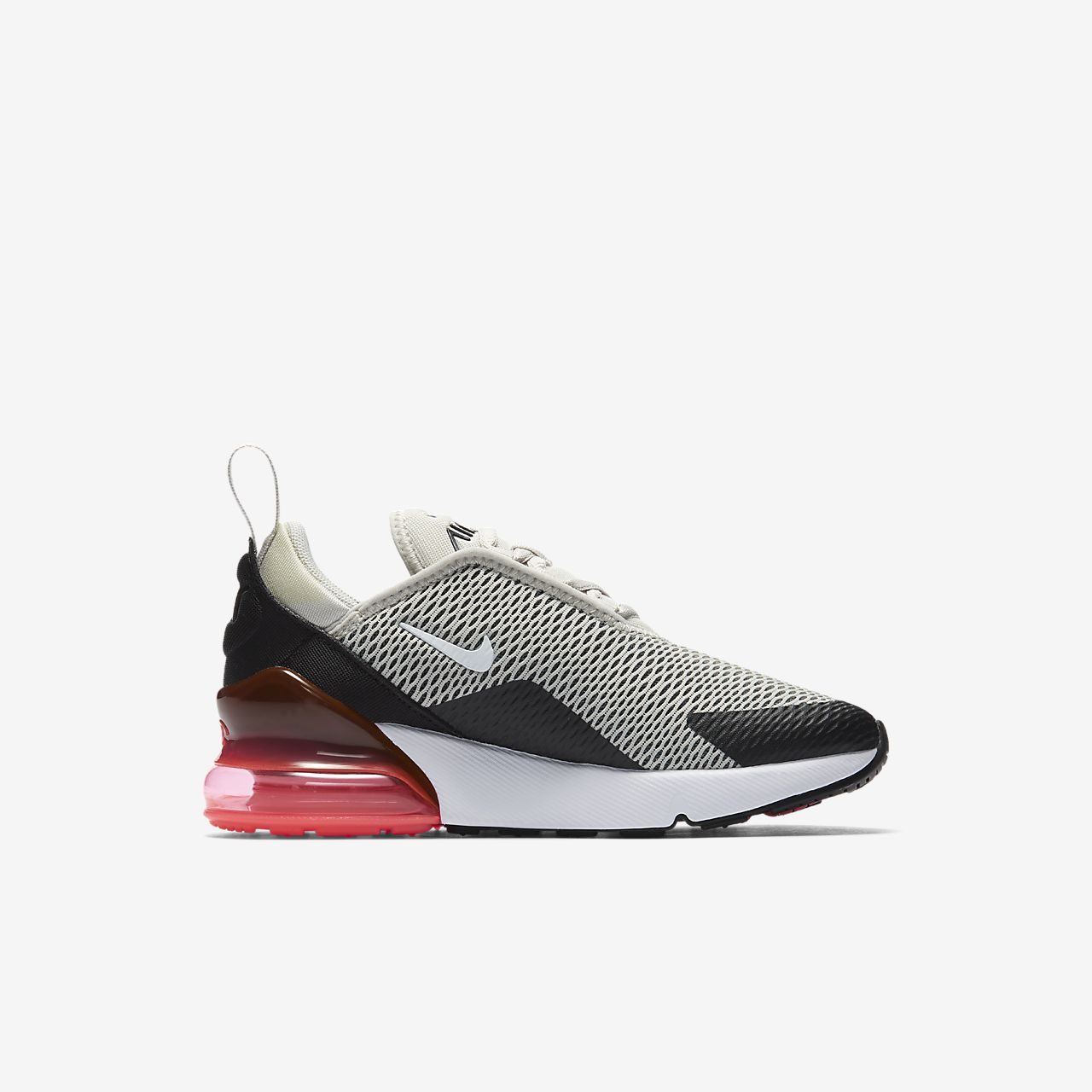 ... Nike Air Max 270 Younger Kids' Shoe
