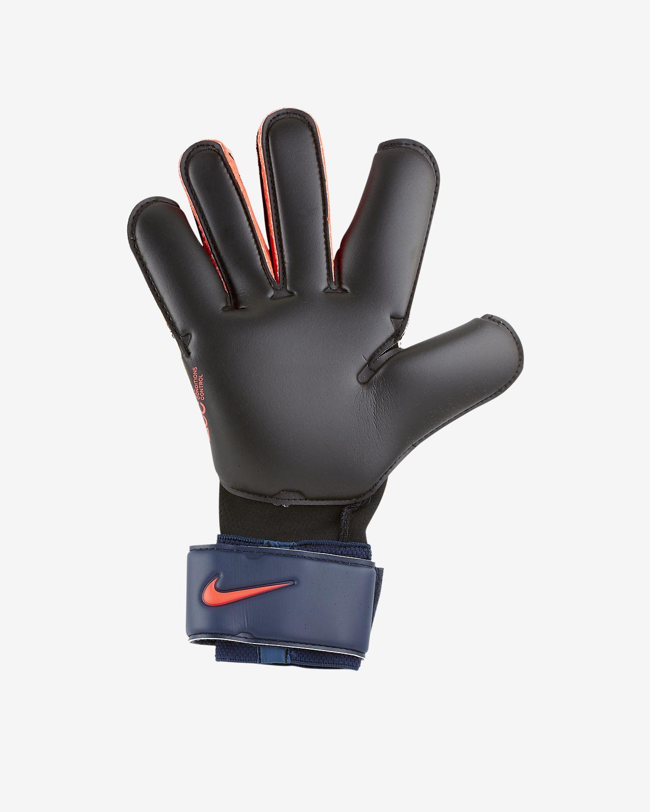 4afce8b19 Nike Grip3 Goalkeeper Vapor Strike Night Football Gloves. Nike.com ZA