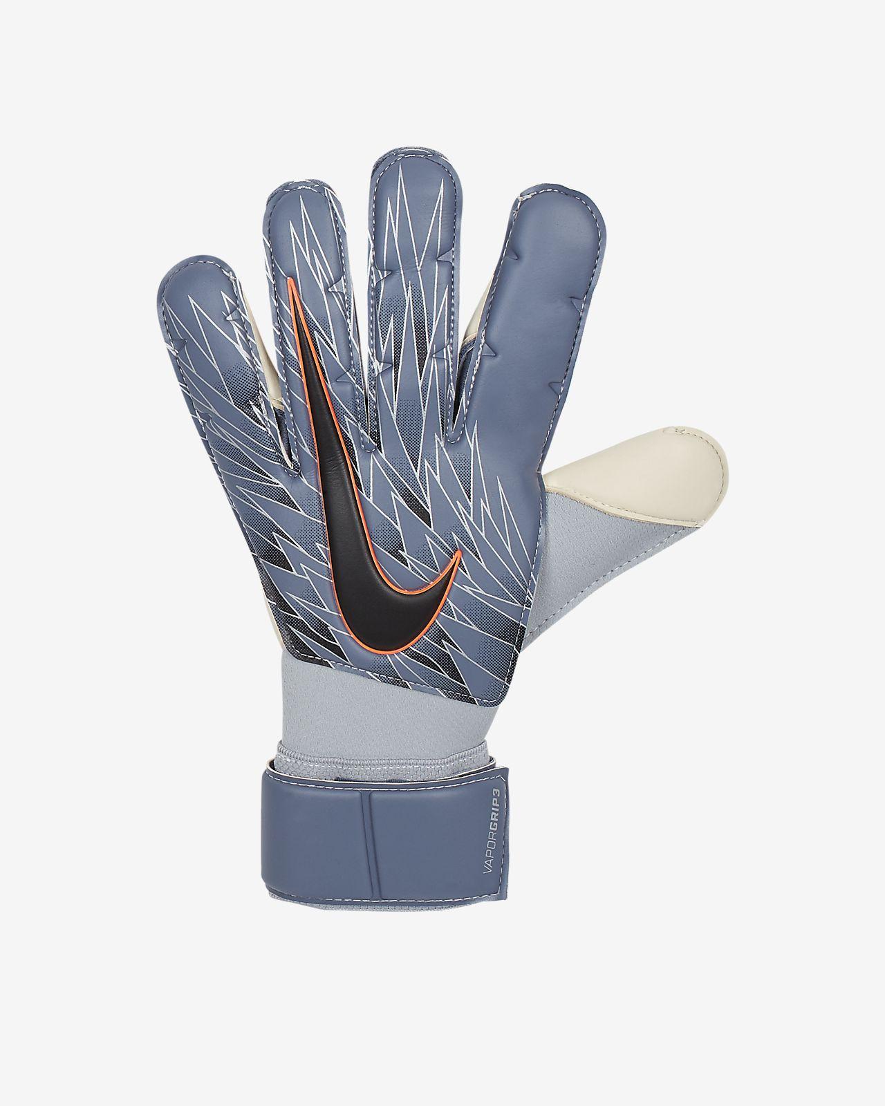 Guantes de fútbol Nike Goalkeeper Vapor Grip3