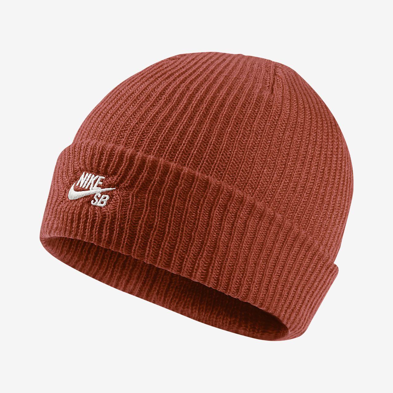 best service 4c85b 38d97 discount nike sb fisherman beanie 30a0e bca2d  australia nike sb fisherman  knit hat 42f29 b6162
