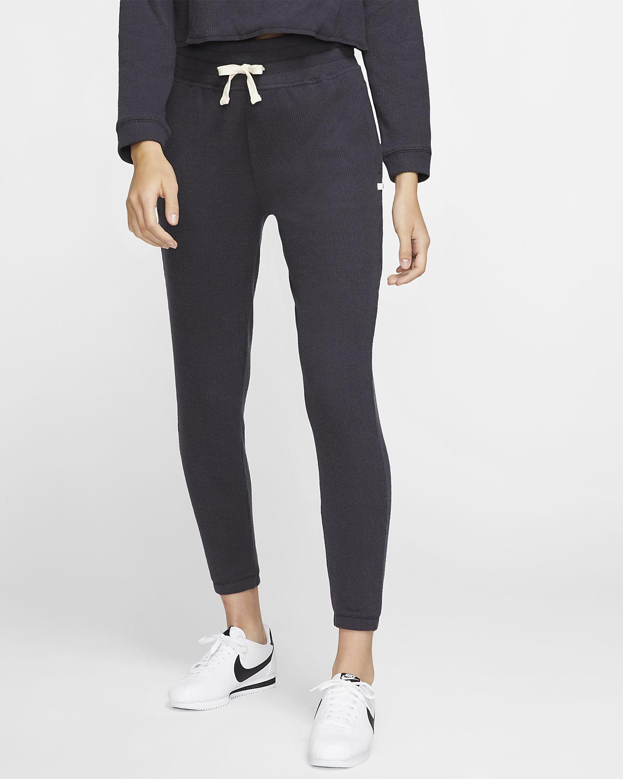 large discount great deals best value Pantalon de jogging en tissu Fleece Hurley Chill Rib pour Femme