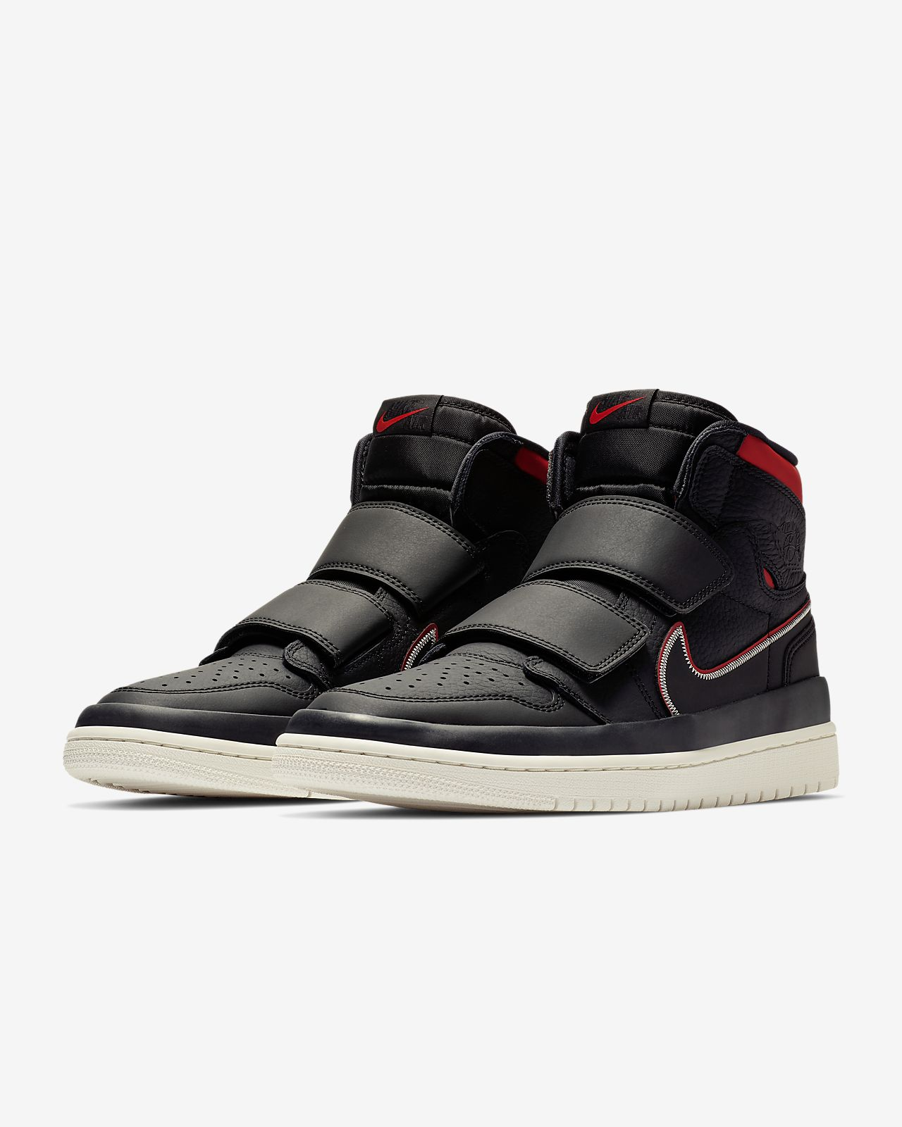 quality design f926c 74d4e ... Chaussure Air Jordan 1 Retro High Double Strap pour Homme