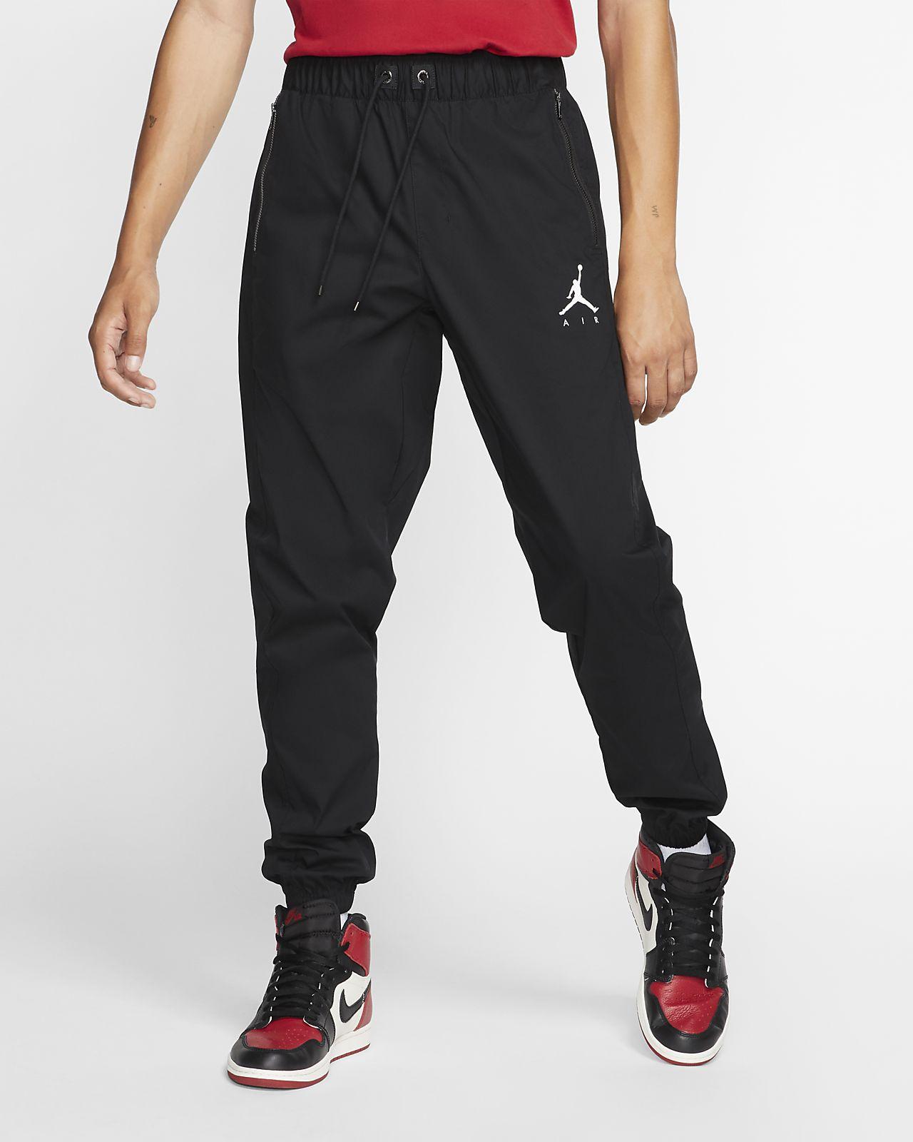 กางเกงแบบทอ Jordan Jumpman