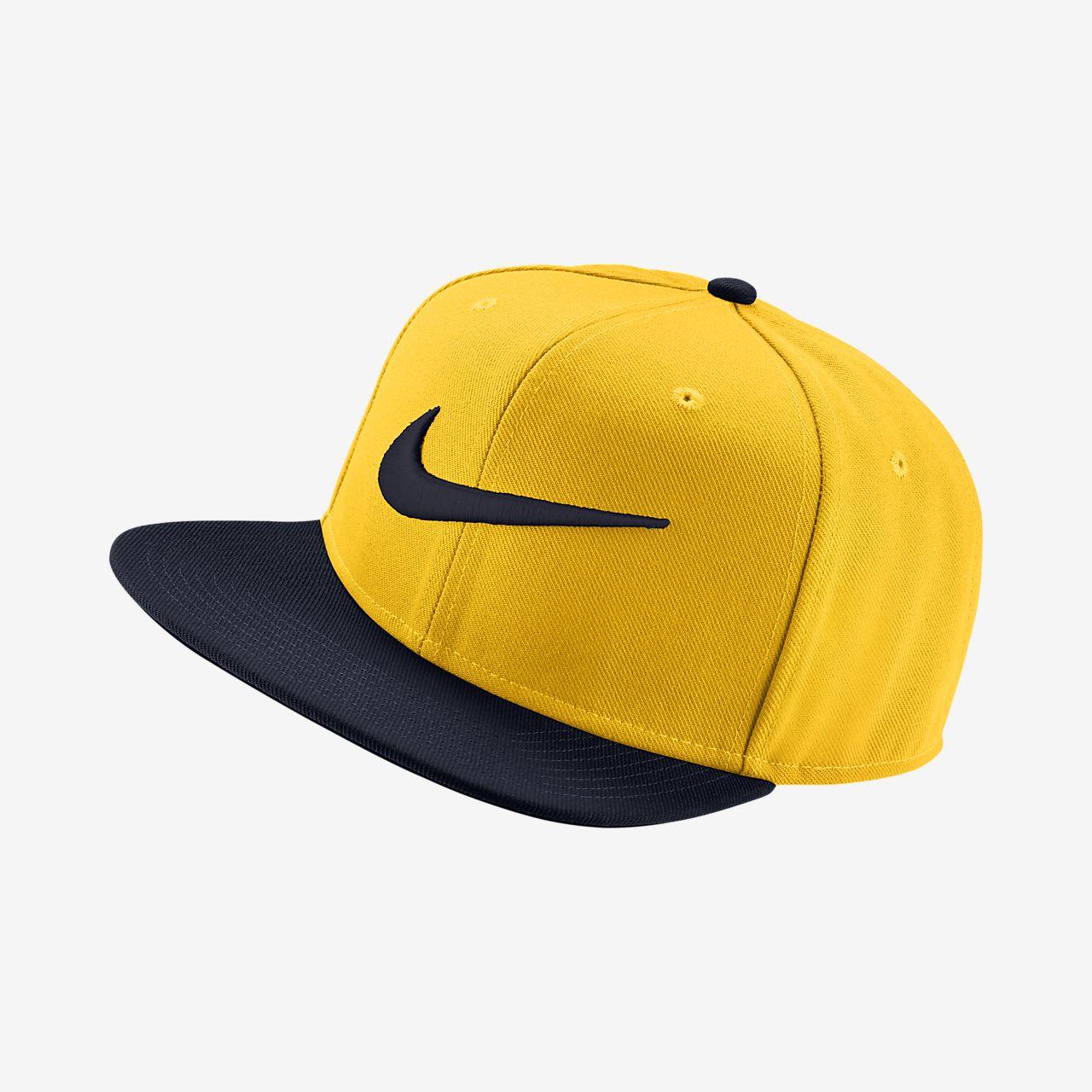Nike Sportswear Pro Swoosh Gorra regulable
