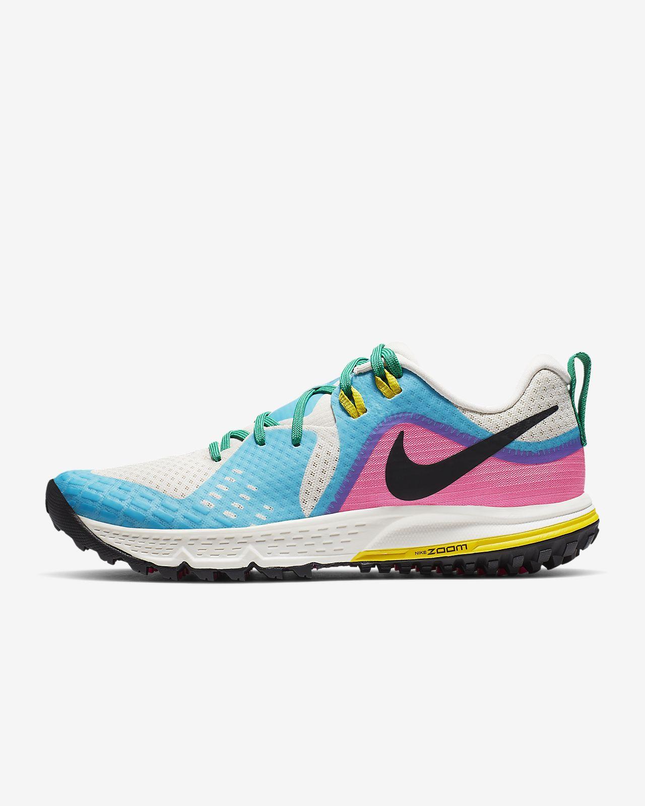 Nike Air Zoom Wildhorse 5 løpesko til dame