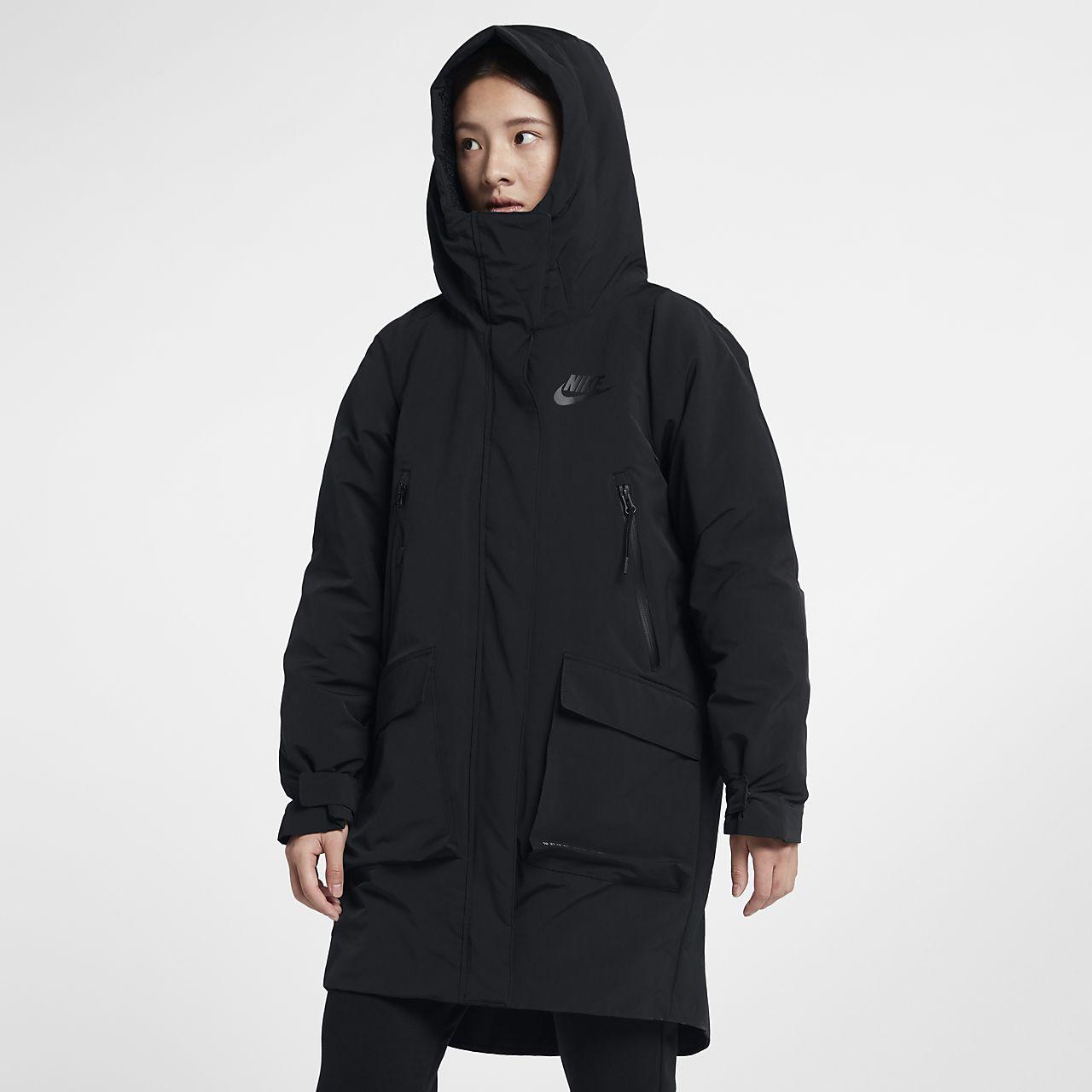 Fill Pour Pack Down Nike Sportswear FemmeBe Parka Tech qpMzSULVG