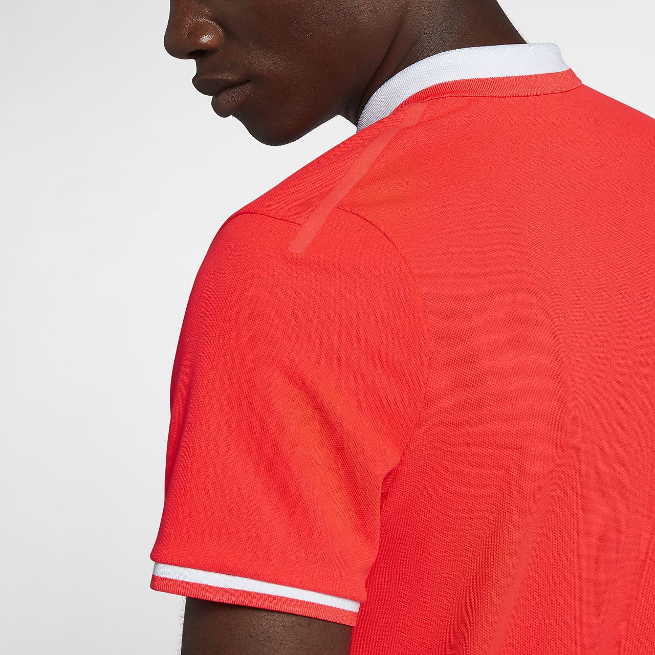 c6694798c Low Resolution NikeCourt Advantage Men's Tennis Polo NikeCourt Advantage  Men's Tennis Polo