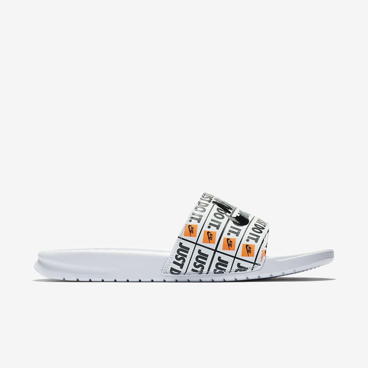Nike Benassi JDI Printed Herren