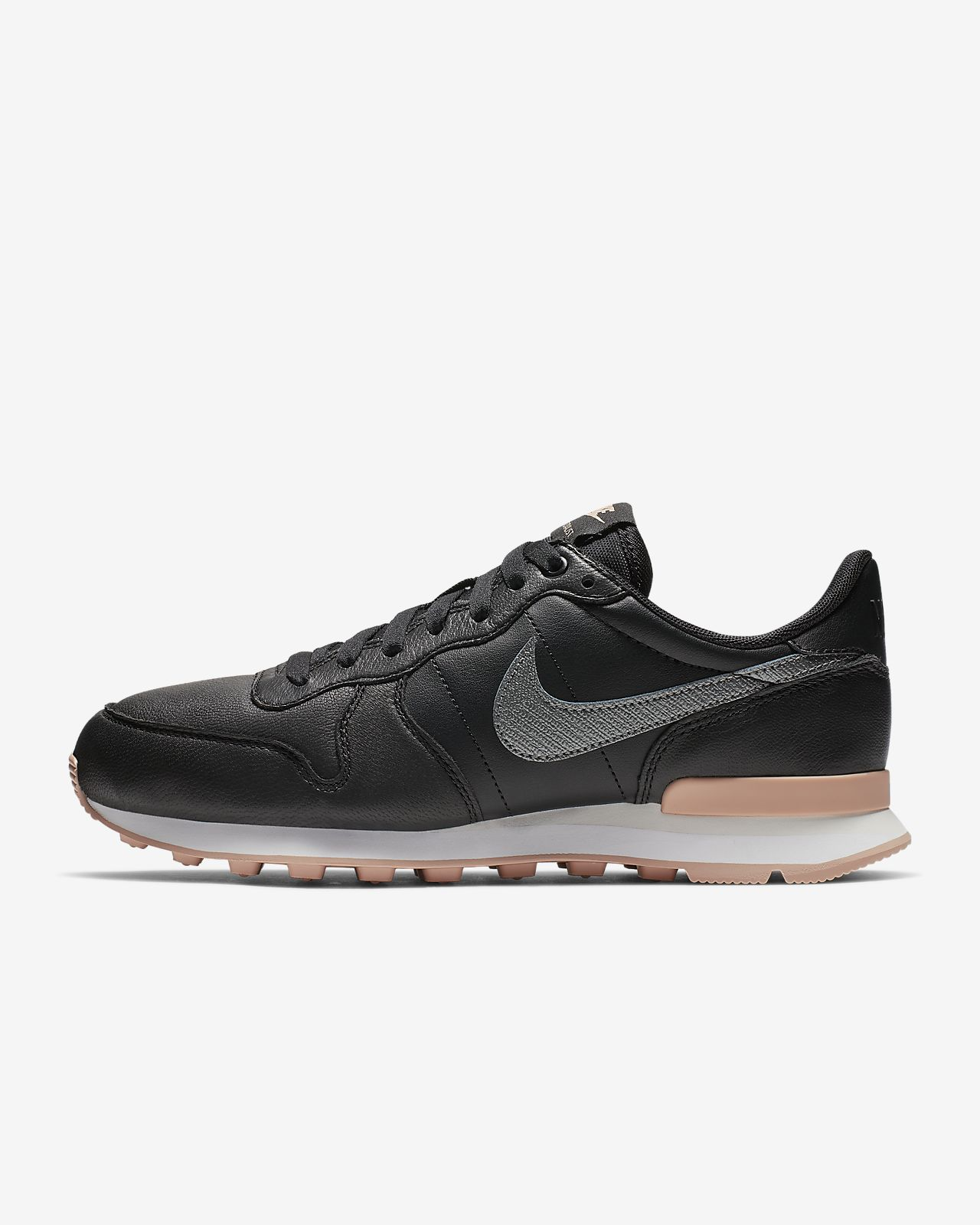nike internationalist femme personnaliser