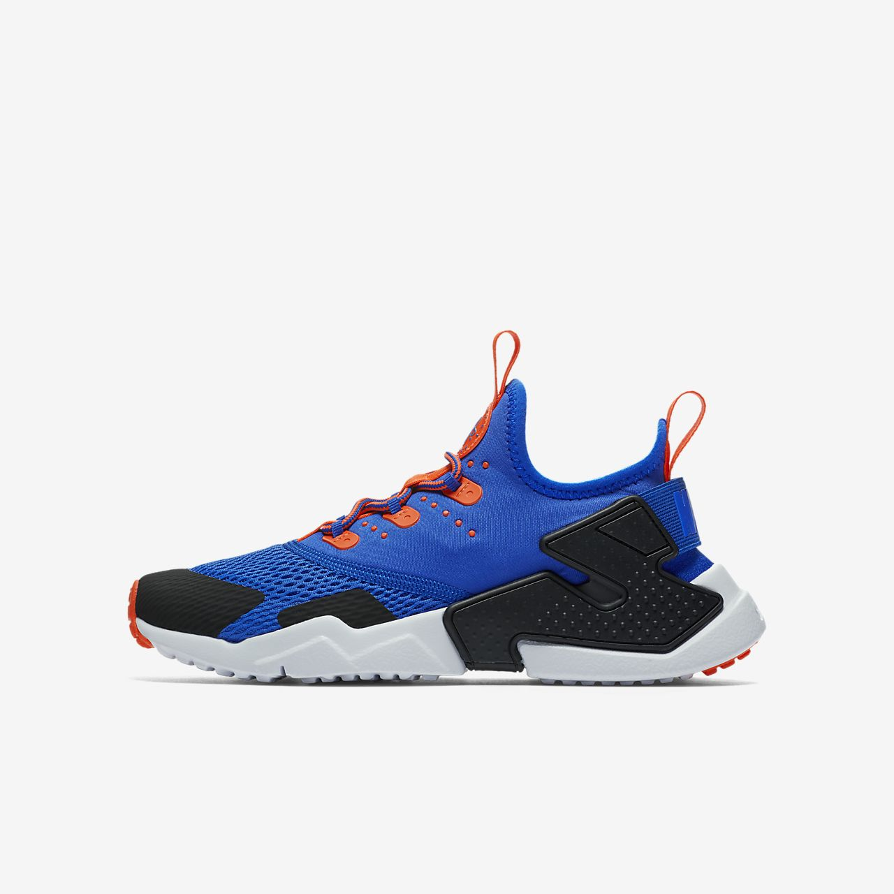nike huarache run drift enfant