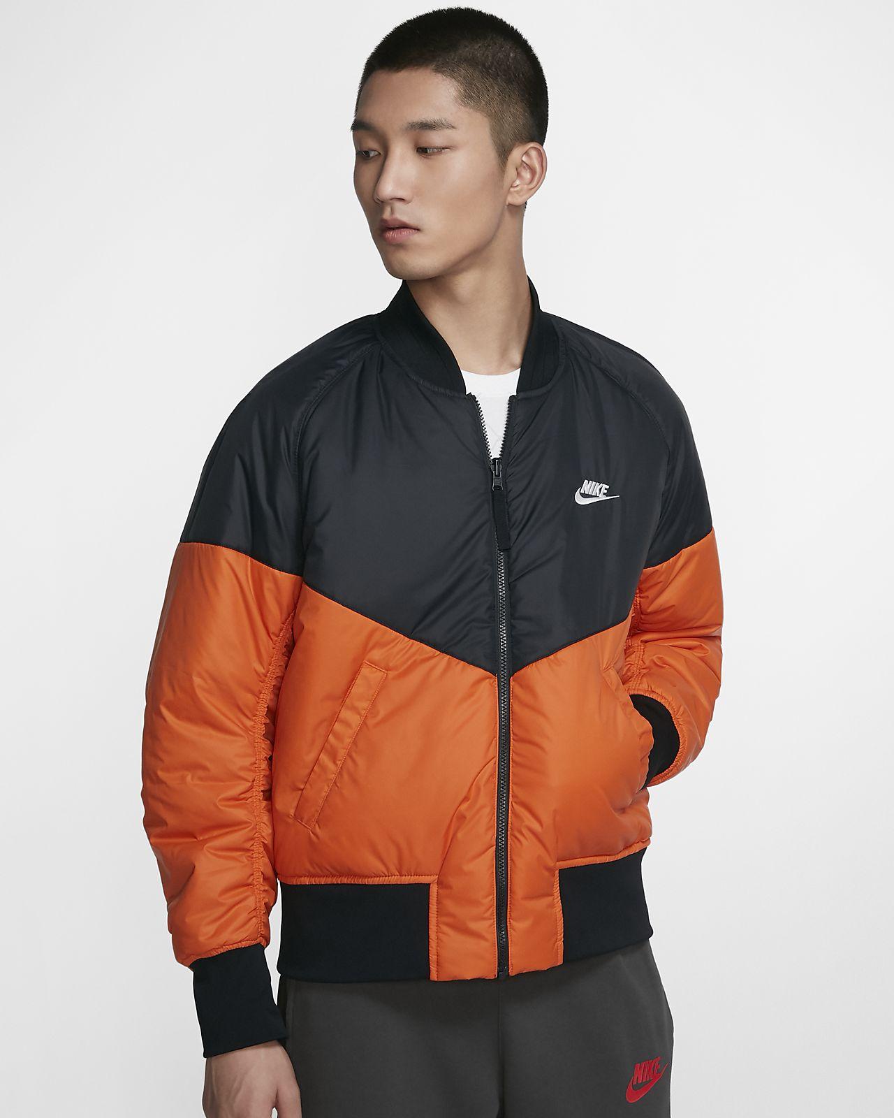 Nike Sportswear 男子双面穿夹克