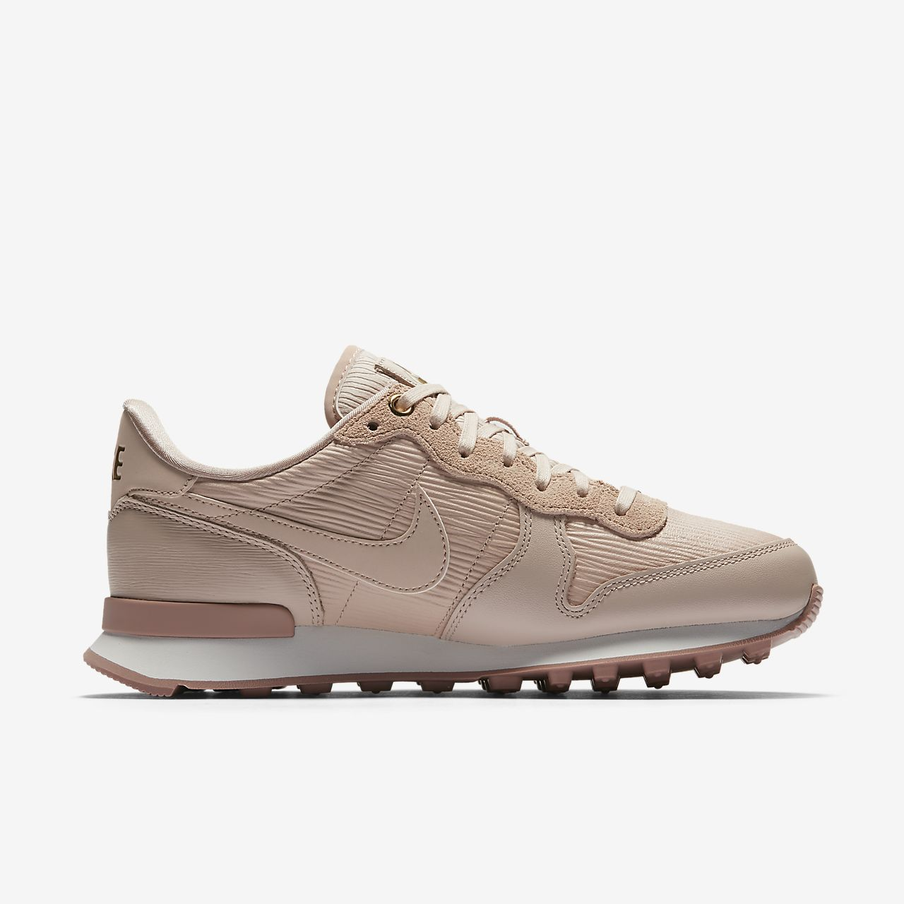 Chaussures Nike Internationalistes Beige Pour Les Femmes 38 hS60CQz