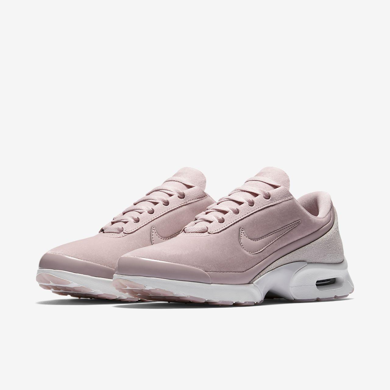 Nike Sportswear AIR MAX JEWELL - Zapatillas pink Y6KSju22m