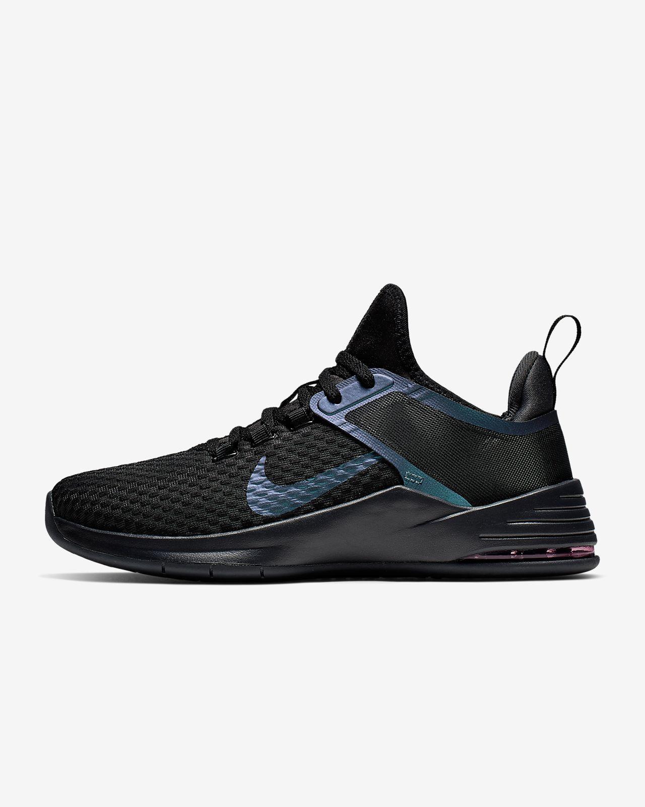 a14966379bc Sapatilhas de treino Nike Air Max Bella TR 2 AMD para mulher. Nike ...