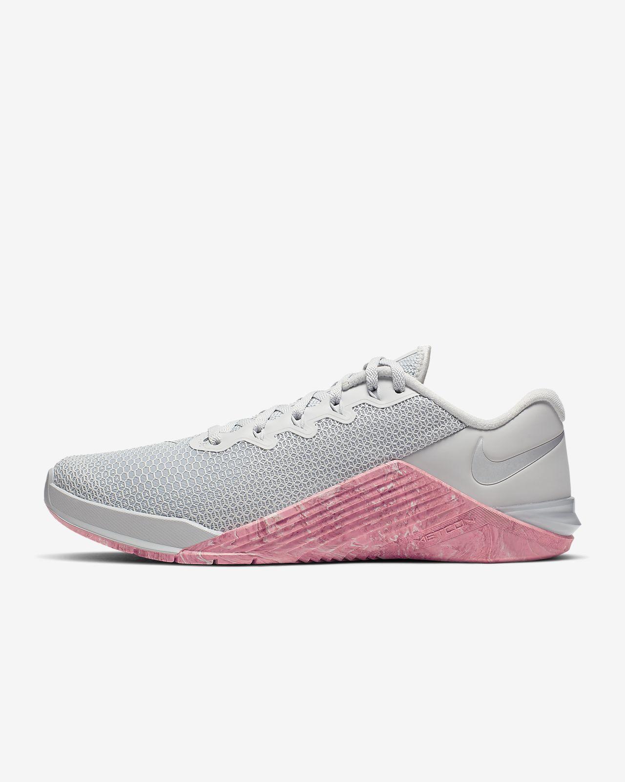 Damskie buty treningowe Nike Metcon 5