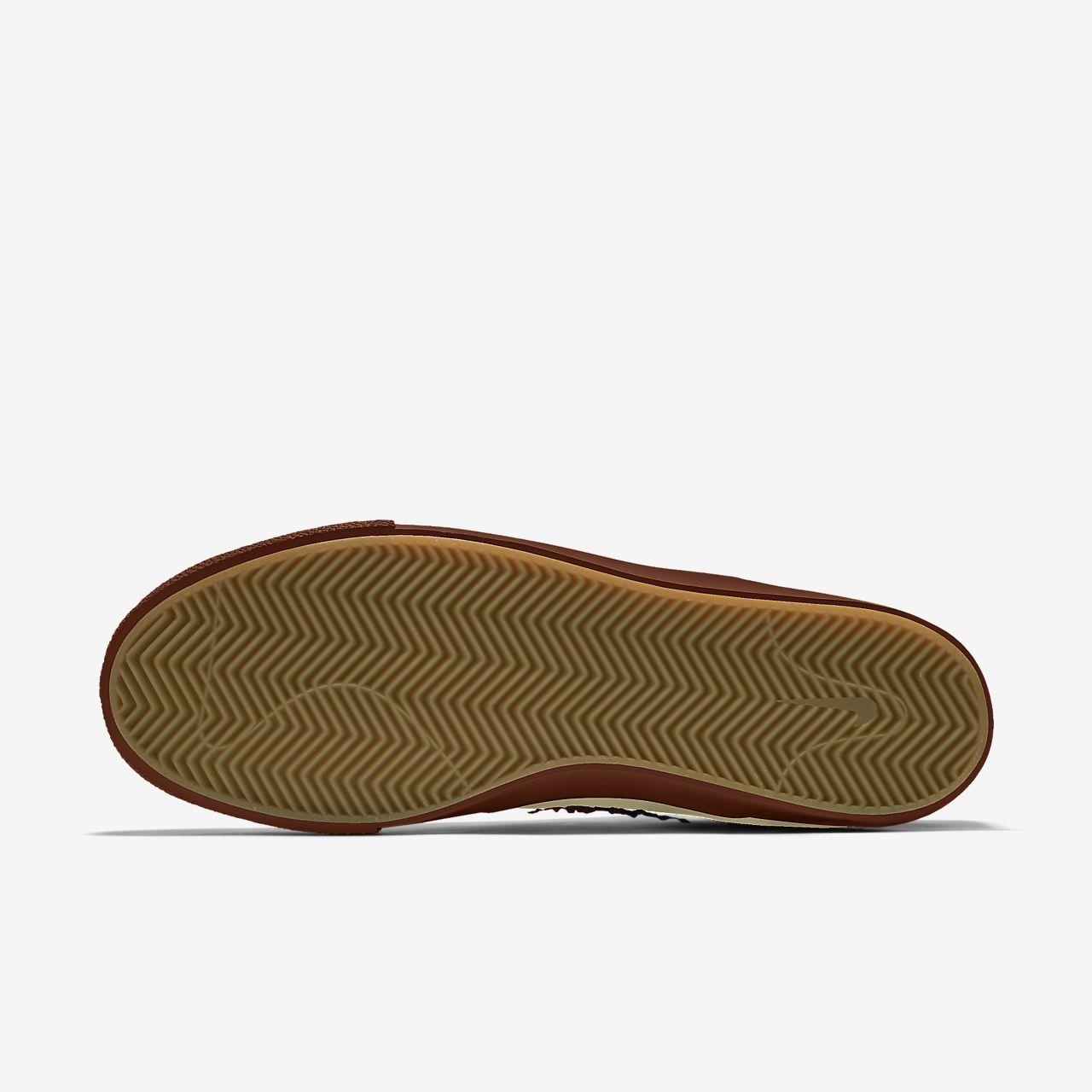 Nike Zoom Stefan Janoski RM Premium By You personalisierbarer Skateboardschuh