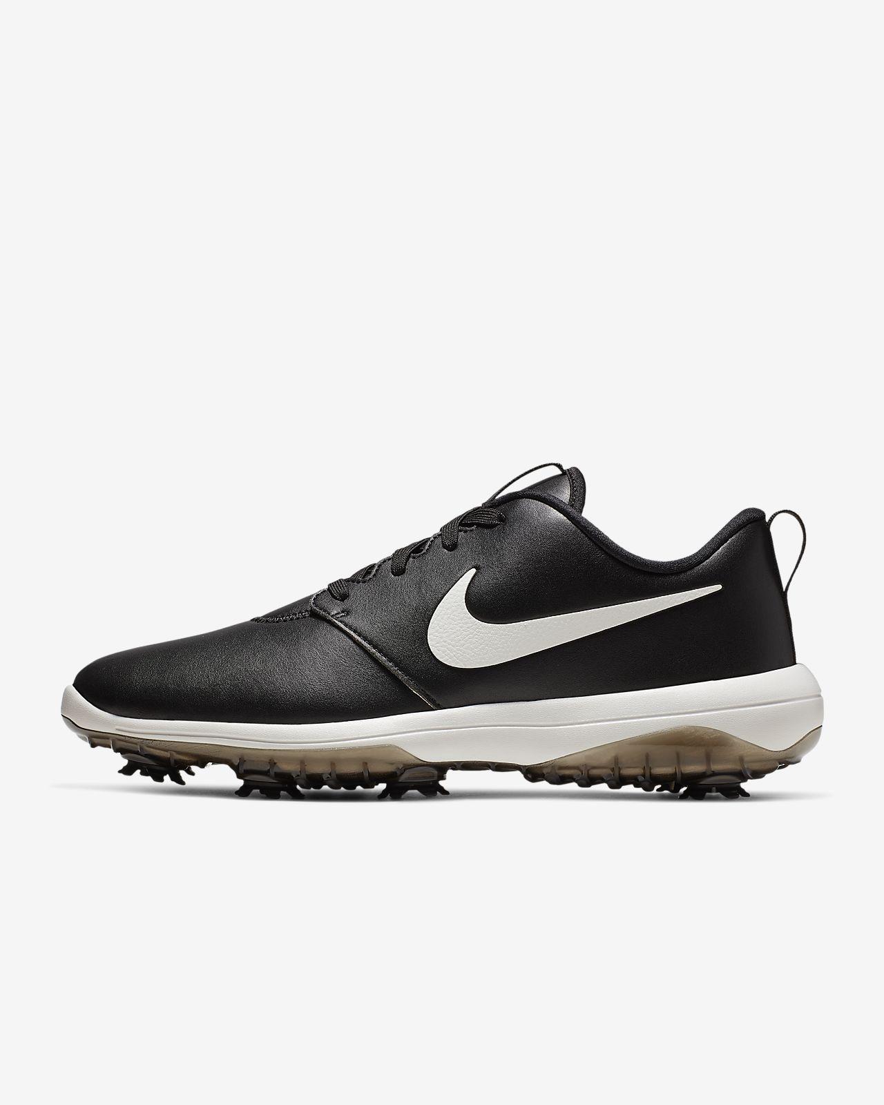 Pánská golfová bota Nike Roshe G Tour. Nike.com CZ 03921c71a59