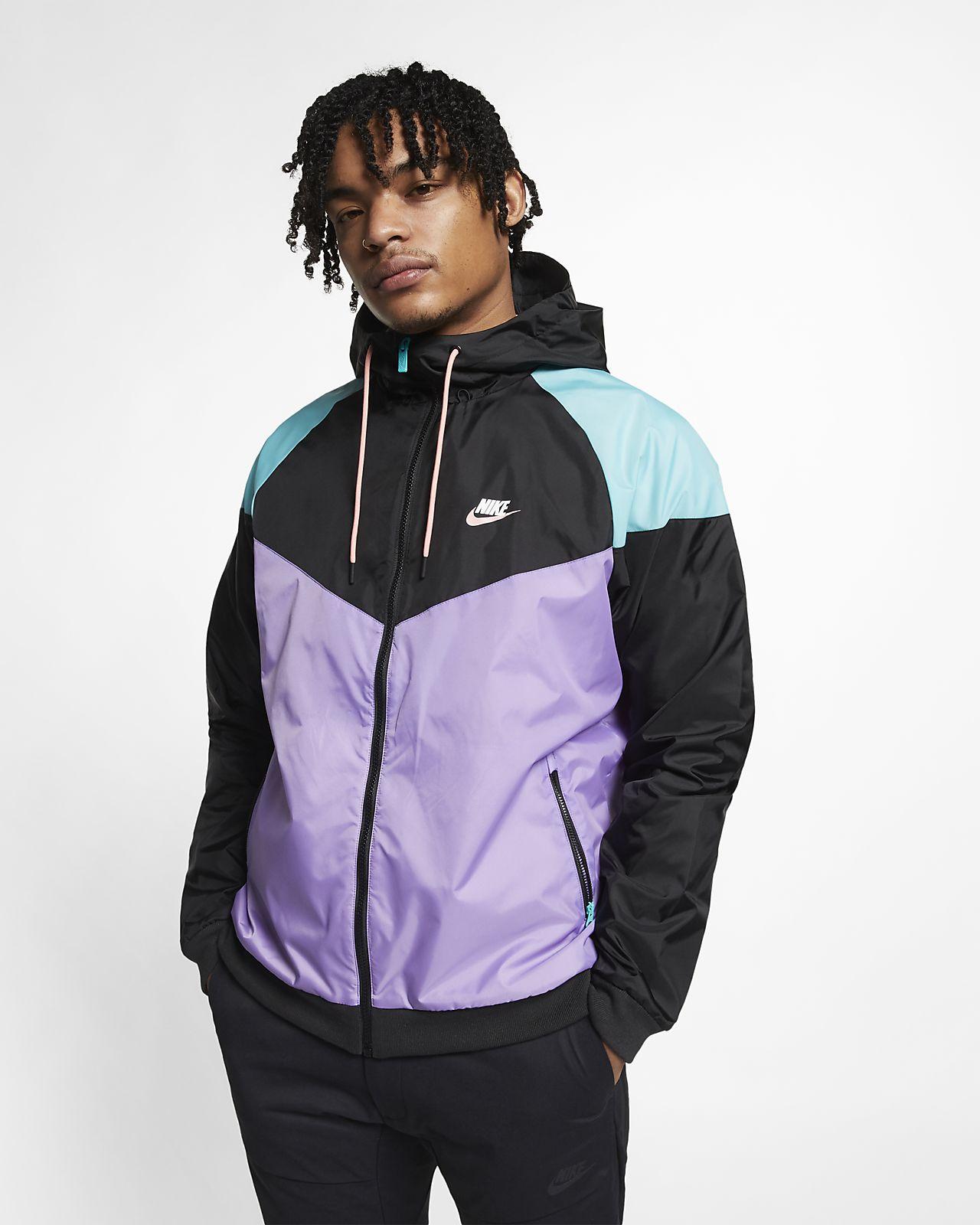 fc35f1e987 Nike Sportswear Windrunner Men s Jacket. Nike.com