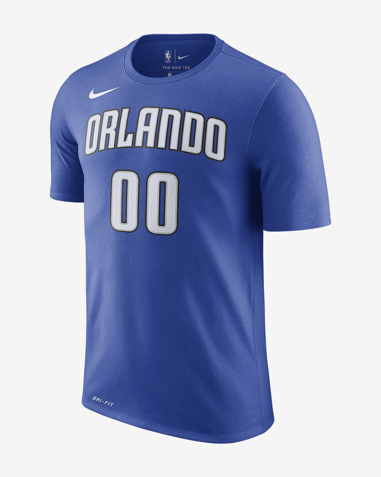 Aaron Gordon Orlando Magic Nike Dri-FIT Men's NBA T-Shirt